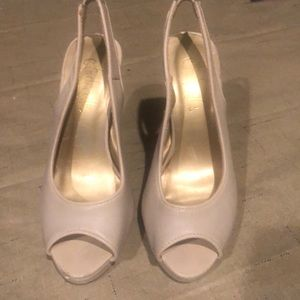 Cinderella of Boston Heels